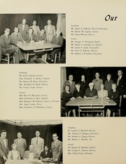 Page 16, 1959 Edition, Boston State College - Bostonian / Lampas Yearbook (Boston, MA) online yearbook collection