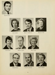 Page 12, 1964 Edition, Boston State College - Bostonian / Lampas Yearbook (Boston, MA) online yearbook collection