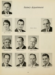 Page 14, 1964 Edition, Boston State College - Bostonian / Lampas Yearbook (Boston, MA) online yearbook collection