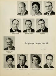 Page 15, 1964 Edition, Boston State College - Bostonian / Lampas Yearbook (Boston, MA) online yearbook collection