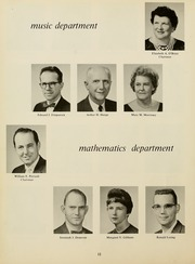 Page 16, 1964 Edition, Boston State College - Bostonian / Lampas Yearbook (Boston, MA) online yearbook collection