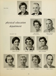 Page 17, 1964 Edition, Boston State College - Bostonian / Lampas Yearbook (Boston, MA) online yearbook collection