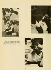 Page 10, 1970 Edition, Boston State College - Bostonian / Lampas Yearbook (Boston, MA) online yearbook collection
