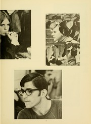 Page 11, 1970 Edition, Boston State College - Bostonian / Lampas Yearbook (Boston, MA) online yearbook collection