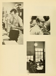 Page 12, 1970 Edition, Boston State College - Bostonian / Lampas Yearbook (Boston, MA) online yearbook collection