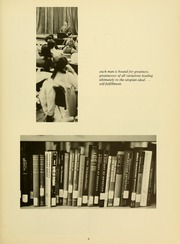 Page 13, 1970 Edition, Boston State College - Bostonian / Lampas Yearbook (Boston, MA) online yearbook collection
