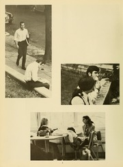 Page 8, 1970 Edition, Boston State College - Bostonian / Lampas Yearbook (Boston, MA) online yearbook collection