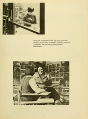 Page 9, 1970 Edition, Boston State College - Bostonian / Lampas Yearbook (Boston, MA) online yearbook collection