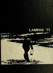 Page 1, 1971 Edition, Boston State College - Bostonian / Lampas Yearbook (Boston, MA) online yearbook collection
