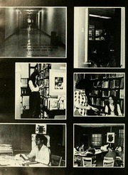 Page 12, 1979 Edition, Boston State College - Bostonian / Lampas Yearbook (Boston, MA) online yearbook collection