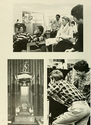 Page 14, 1979 Edition, Boston State College - Bostonian / Lampas Yearbook (Boston, MA) online yearbook collection