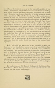 Page 11, 1913 Edition, Delaware Valley College - Cornucopia Yearbook (Doylestown, PA) online yearbook collection