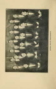 Page 14, 1913 Edition, Delaware Valley College - Cornucopia Yearbook (Doylestown, PA) online yearbook collection