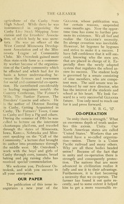 Page 11, 1917 Edition, Delaware Valley College - Cornucopia Yearbook (Doylestown, PA) online yearbook collection