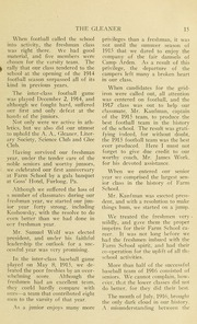 Page 17, 1917 Edition, Delaware Valley College - Cornucopia Yearbook (Doylestown, PA) online yearbook collection