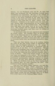 Page 10, 1919 Edition, Delaware Valley College - Cornucopia Yearbook (Doylestown, PA) online yearbook collection
