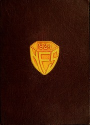 Delaware Valley College - Cornucopia Yearbook (Doylestown, PA) online yearbook collection, 1924 Edition, Page 1