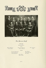 Page 10, 1929 Edition, Delaware Valley College - Cornucopia Yearbook (Doylestown, PA) online yearbook collection