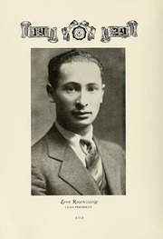 Page 16, 1929 Edition, Delaware Valley College - Cornucopia Yearbook (Doylestown, PA) online yearbook collection