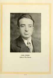 Page 15, 1931 Edition, Delaware Valley College - Cornucopia Yearbook (Doylestown, PA) online yearbook collection