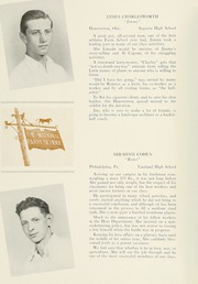 Page 12, 1943 Edition, Delaware Valley College - Cornucopia Yearbook (Doylestown, PA) online yearbook collection