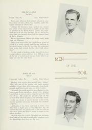 Page 13, 1943 Edition, Delaware Valley College - Cornucopia Yearbook (Doylestown, PA) online yearbook collection