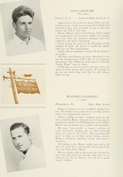 Page 14, 1943 Edition, Delaware Valley College - Cornucopia Yearbook (Doylestown, PA) online yearbook collection