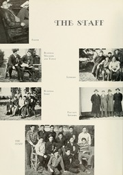Page 8, 1943 Edition, Delaware Valley College - Cornucopia Yearbook (Doylestown, PA) online yearbook collection