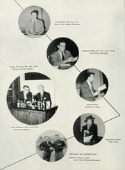 Page 16, 1952 Edition, Delaware Valley College - Cornucopia Yearbook (Doylestown, PA) online yearbook collection