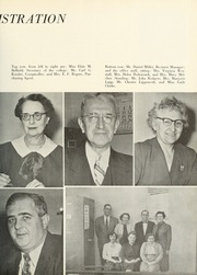 Page 17, 1956 Edition, Delaware Valley College - Cornucopia Yearbook (Doylestown, PA) online yearbook collection