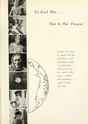 Page 5, 1956 Edition, Delaware Valley College - Cornucopia Yearbook (Doylestown, PA) online yearbook collection