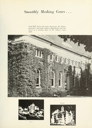 Page 9, 1956 Edition, Delaware Valley College - Cornucopia Yearbook (Doylestown, PA) online yearbook collection