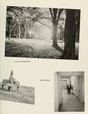 Page 17, 1957 Edition, Delaware Valley College - Cornucopia Yearbook (Doylestown, PA) online yearbook collection