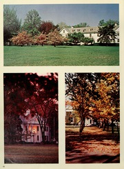 Page 14, 1965 Edition, Delaware Valley College - Cornucopia Yearbook (Doylestown, PA) online yearbook collection