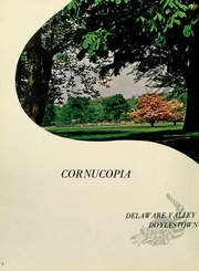 Page 6, 1965 Edition, Delaware Valley College - Cornucopia Yearbook (Doylestown, PA) online yearbook collection