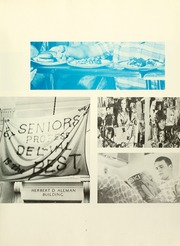 Page 11, 1967 Edition, Delaware Valley College - Cornucopia Yearbook (Doylestown, PA) online yearbook collection