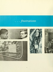 Page 12, 1967 Edition, Delaware Valley College - Cornucopia Yearbook (Doylestown, PA) online yearbook collection