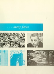 Page 17, 1967 Edition, Delaware Valley College - Cornucopia Yearbook (Doylestown, PA) online yearbook collection