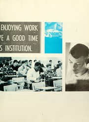 Page 7, 1967 Edition, Delaware Valley College - Cornucopia Yearbook (Doylestown, PA) online yearbook collection