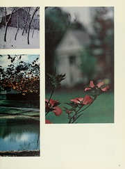 Page 11, 1970 Edition, Delaware Valley College - Cornucopia Yearbook (Doylestown, PA) online yearbook collection
