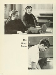 Page 14, 1970 Edition, Delaware Valley College - Cornucopia Yearbook (Doylestown, PA) online yearbook collection
