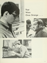 Page 15, 1970 Edition, Delaware Valley College - Cornucopia Yearbook (Doylestown, PA) online yearbook collection