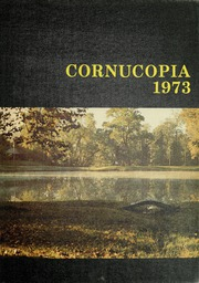 Page 1, 1973 Edition, Delaware Valley College - Cornucopia Yearbook (Doylestown, PA) online yearbook collection