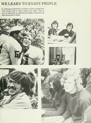 Page 17, 1973 Edition, Delaware Valley College - Cornucopia Yearbook (Doylestown, PA) online yearbook collection