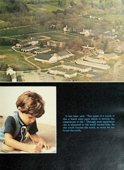 Page 7, 1973 Edition, Delaware Valley College - Cornucopia Yearbook (Doylestown, PA) online yearbook collection
