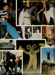 Page 11, 1979 Edition, Delaware Valley College - Cornucopia Yearbook (Doylestown, PA) online yearbook collection