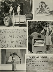 Page 13, 1979 Edition, Delaware Valley College - Cornucopia Yearbook (Doylestown, PA) online yearbook collection