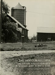 Page 5, 1979 Edition, Delaware Valley College - Cornucopia Yearbook (Doylestown, PA) online yearbook collection