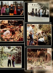Page 15, 1985 Edition, Delaware Valley College - Cornucopia Yearbook (Doylestown, PA) online yearbook collection