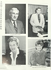 Page 16, 1986 Edition, Delaware Valley College - Cornucopia Yearbook (Doylestown, PA) online yearbook collection